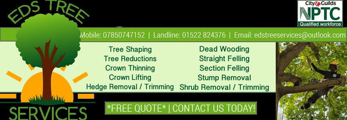 E.D.S. Tree Services